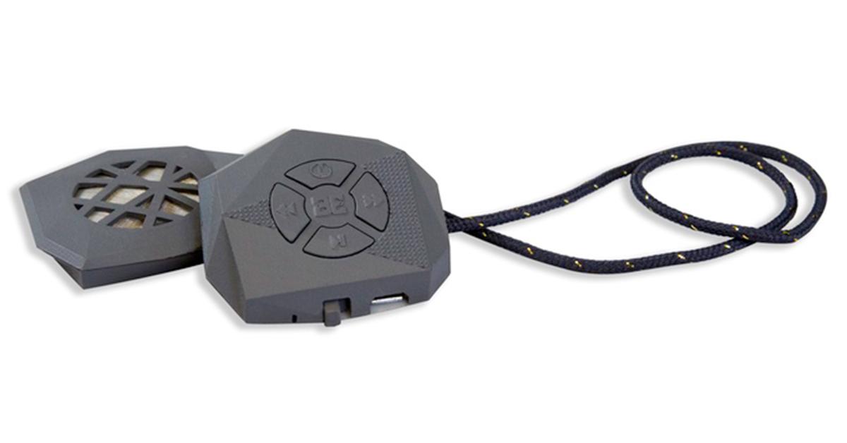 Link, The - The Sound / Commander Belt